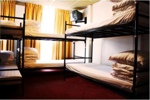 HOSTEL - Hotel Mevlana
