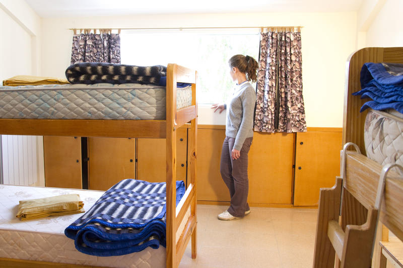 Pioneros Hostel
