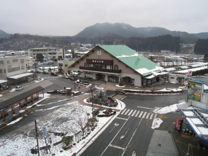 Nikko Park Lodge (Tobu Nikko Station)
