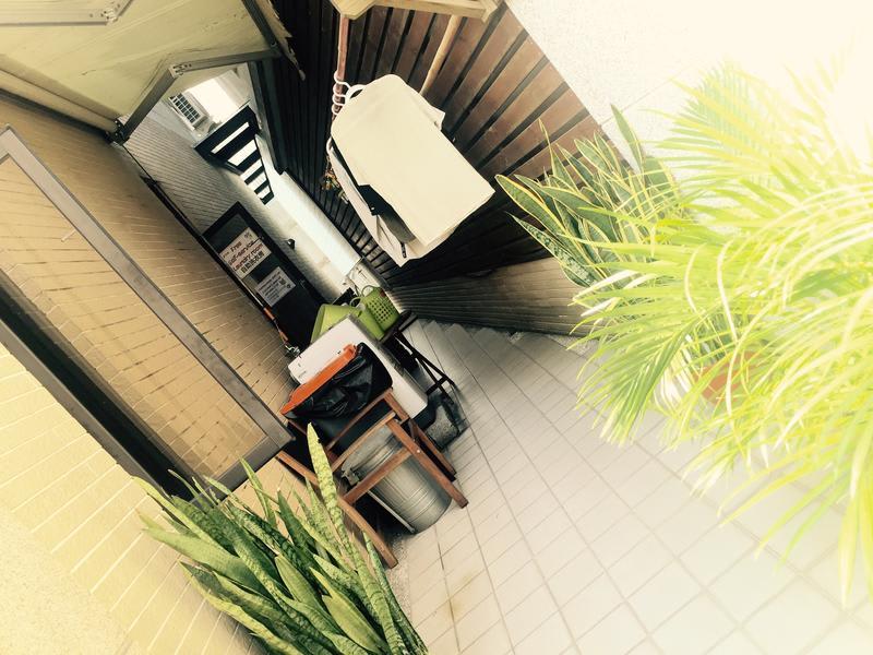 The Island - Bali Hostel