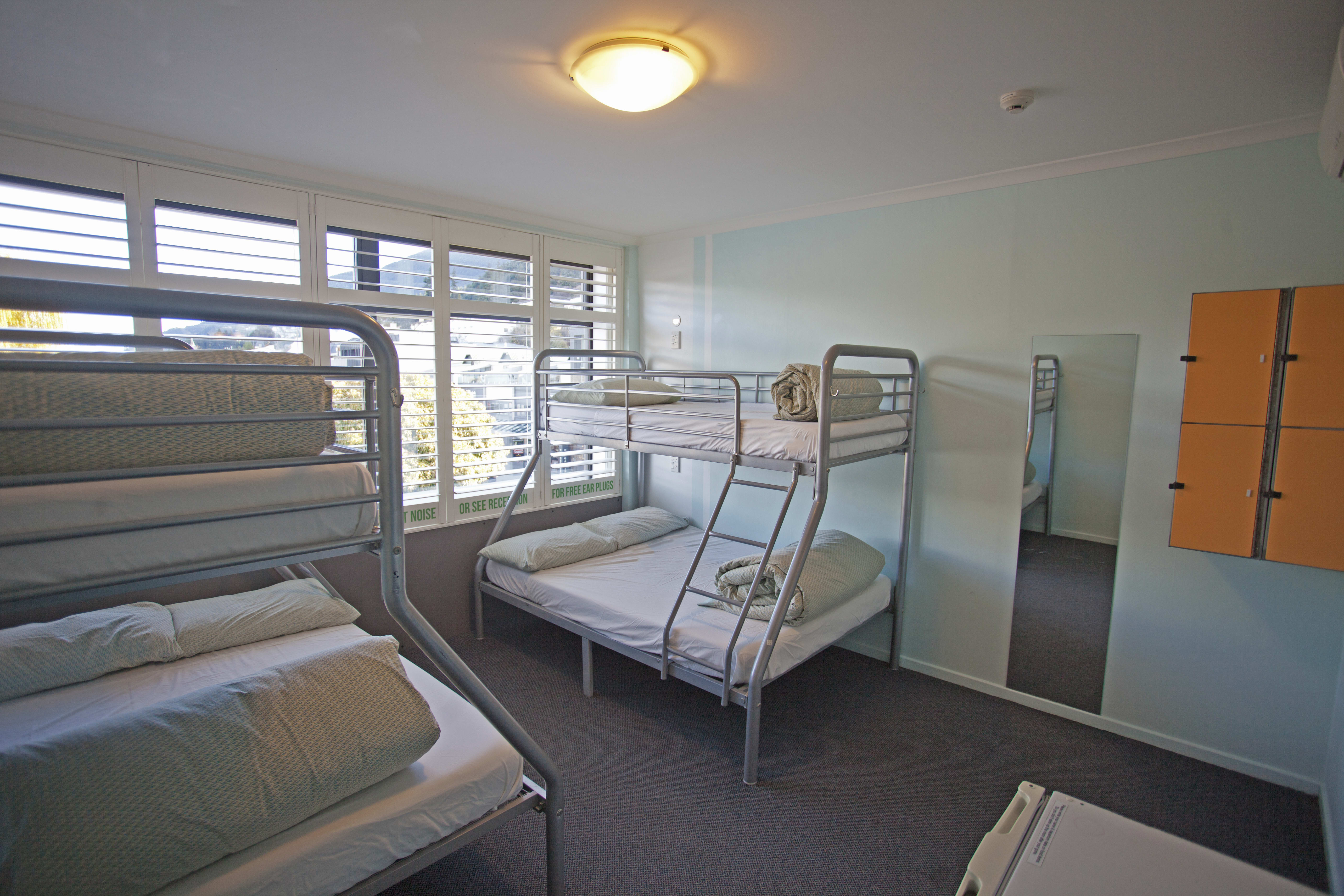 HOSTEL - Absoloot Value Accommodation