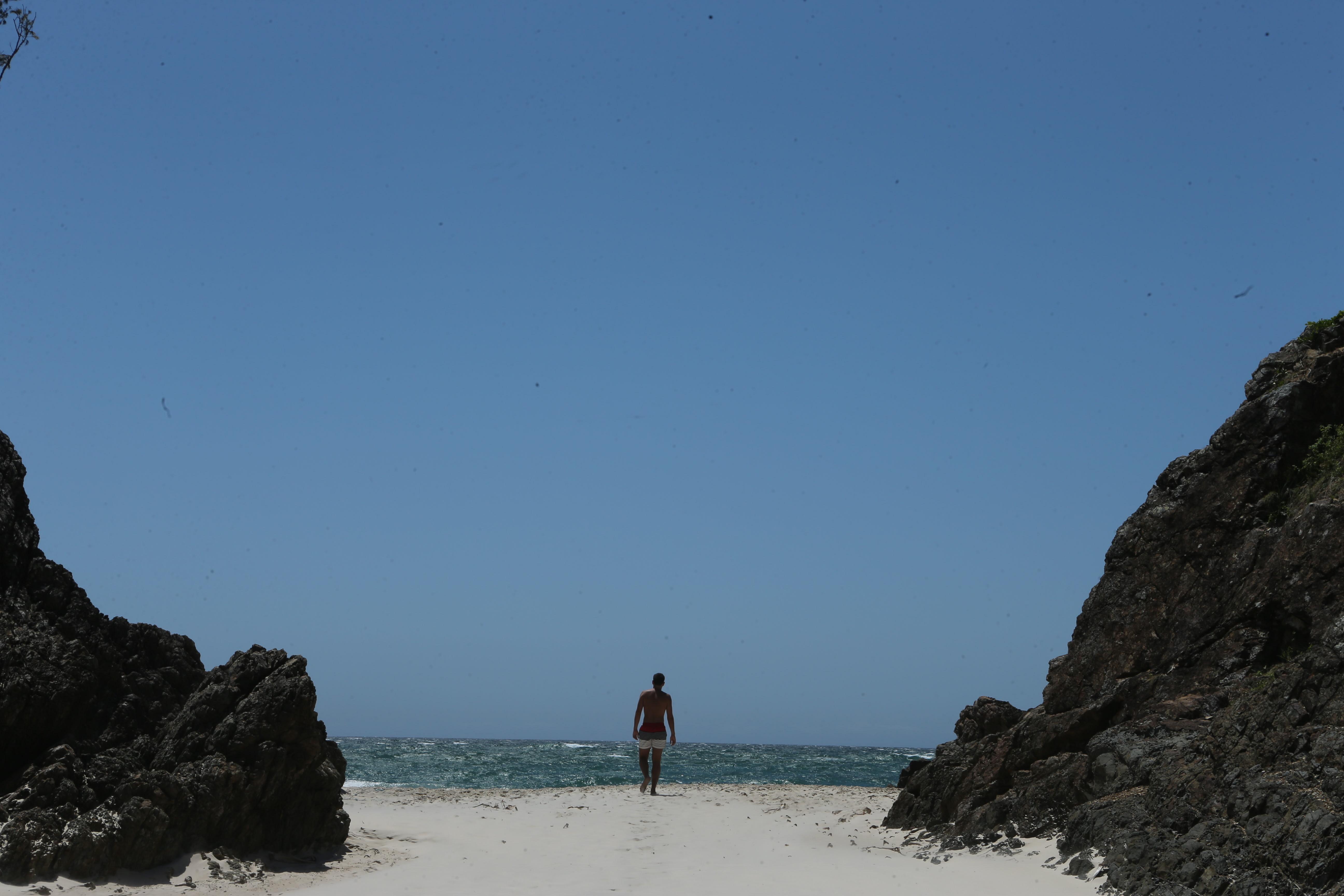 Cape Byron YHA