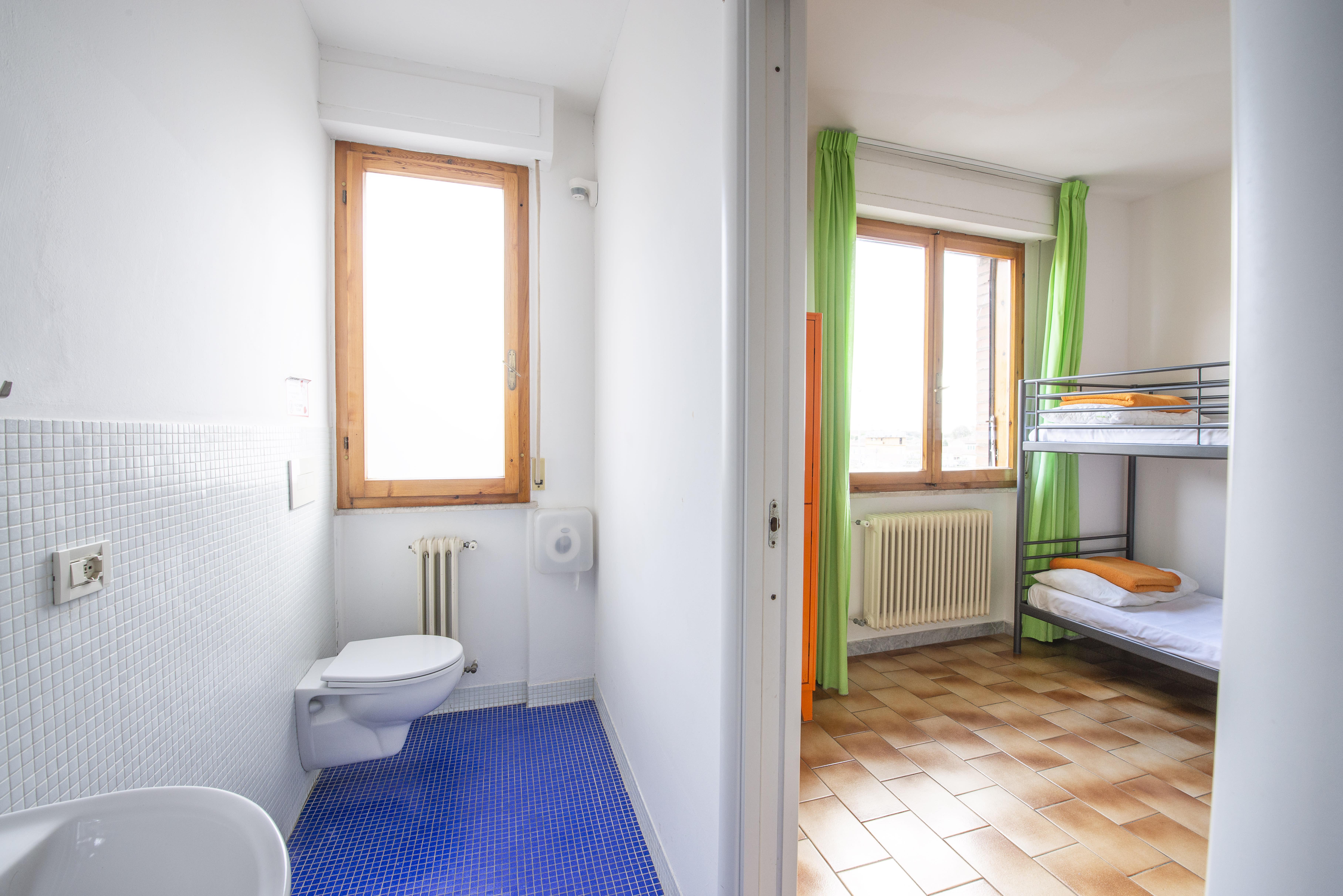 Hostel Pisa