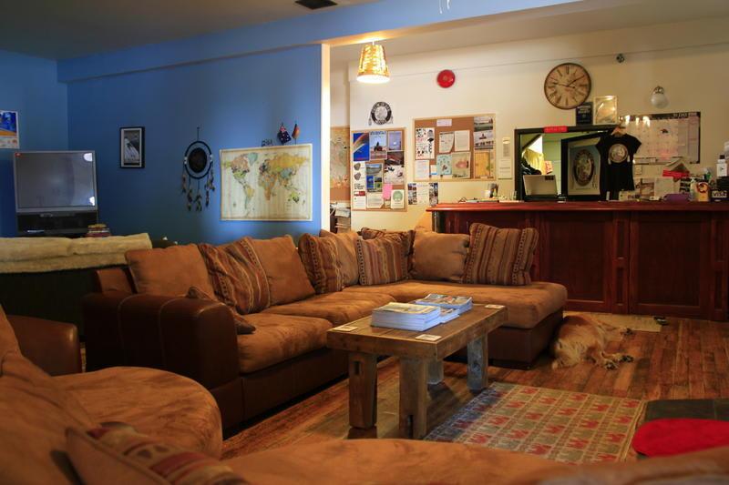 Dreamcatcher Hostel Ltd
