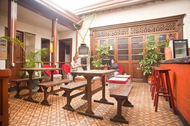 Swiss Hostal Martinik