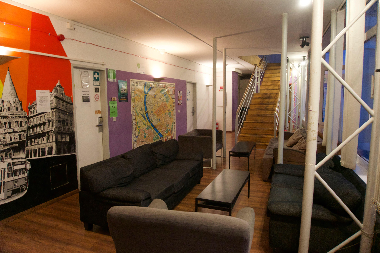 HOSTEL - Vitae Hostel