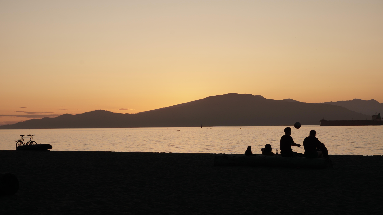 HI-Vancouver Jericho Beach