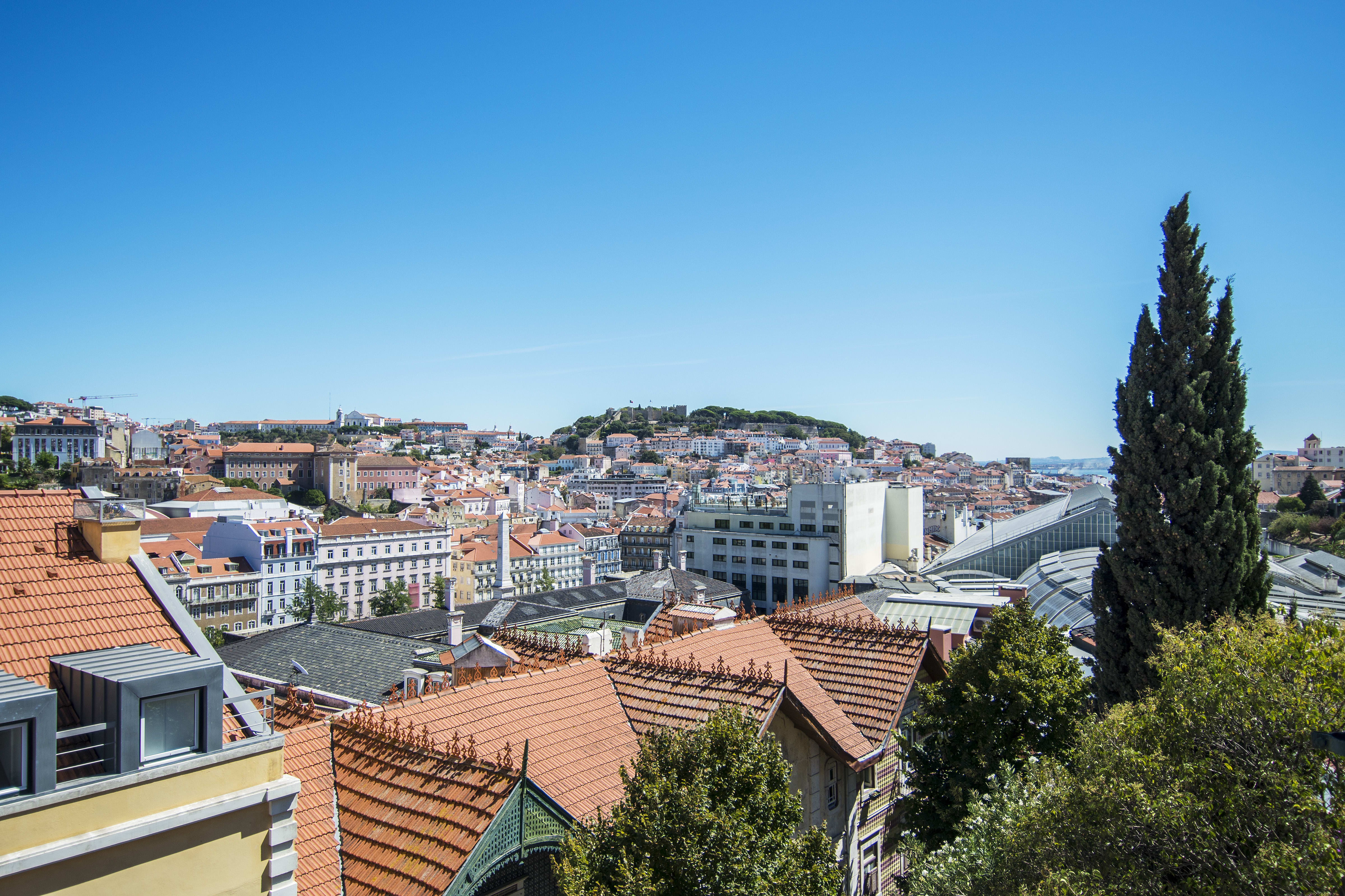 HOSTEL - Safestay Lisboa