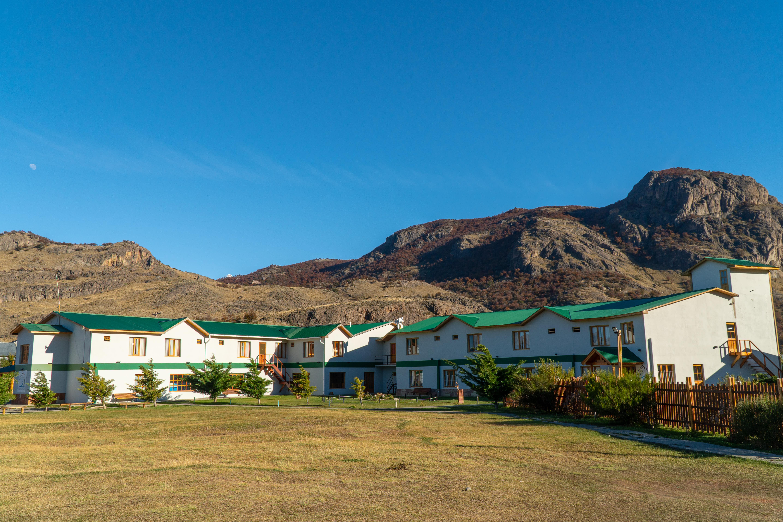 Pioneros del Valle Hostel