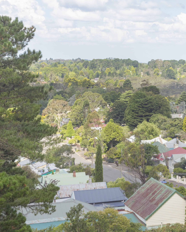 Katoomba Backpackers Lodge