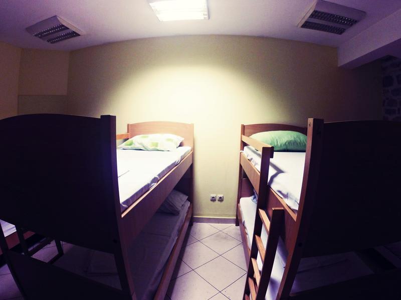 Kiss Hostel