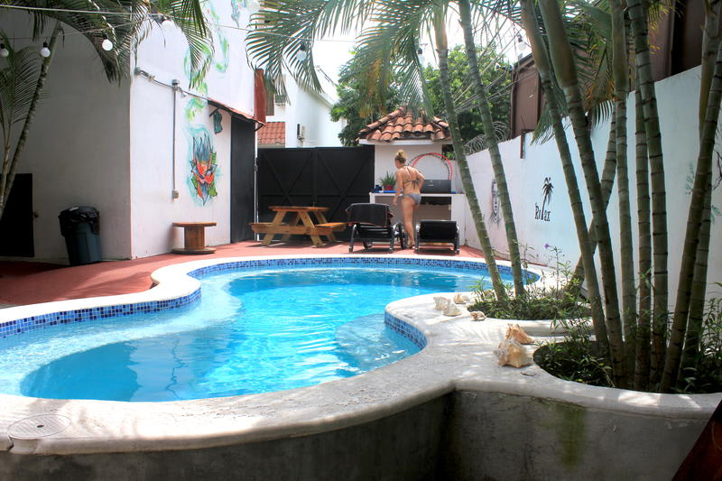 HOSTEL - Hostal Casa Areka