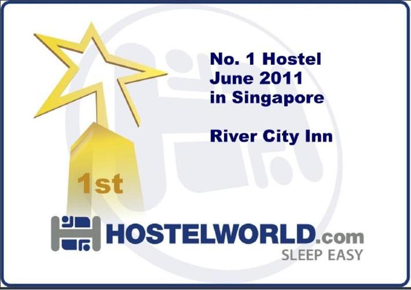 HOSTEL - River City Inn