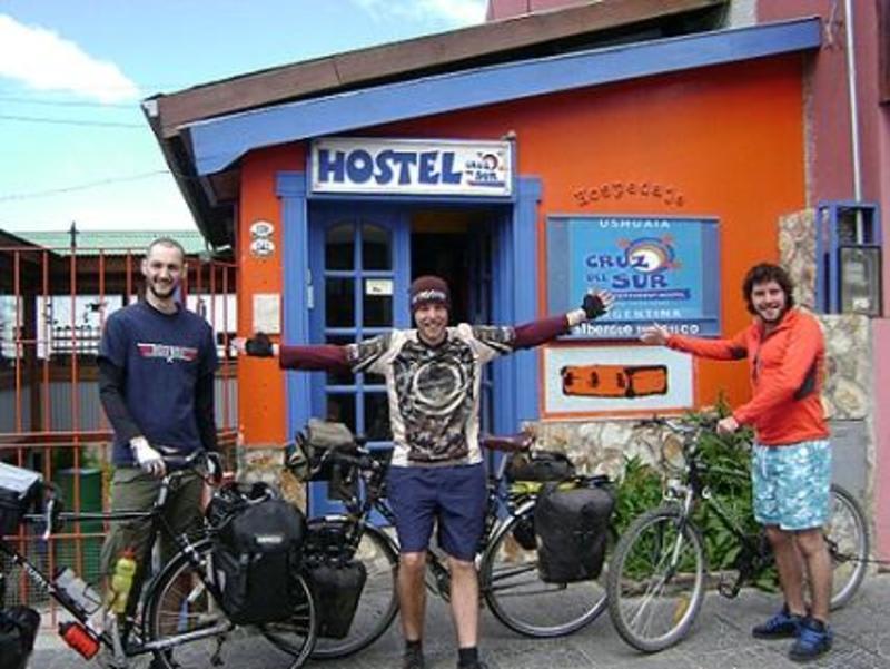HOSTEL - Cruz del Sur Hostel