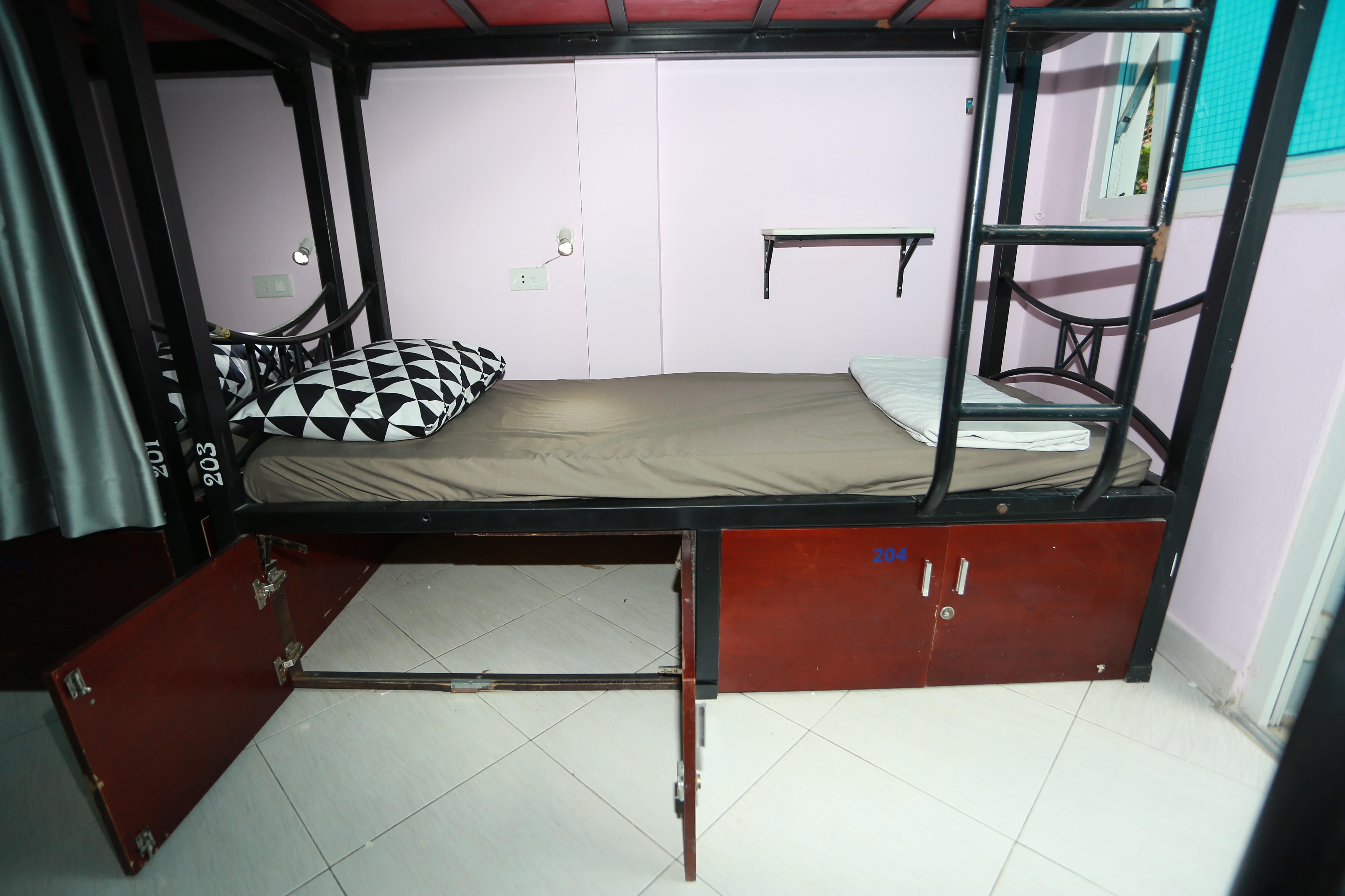 HOSTEL - Hanoi Hostel