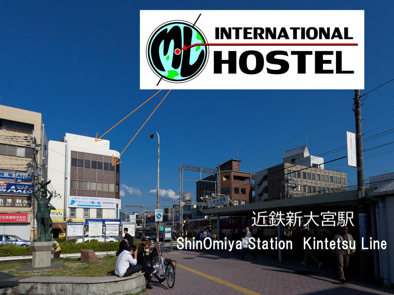 ML International Hostel