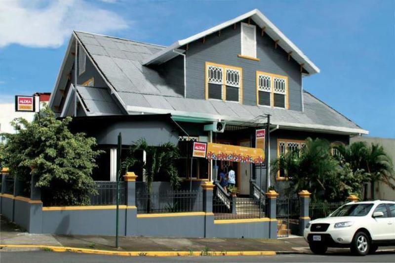 HOSTEL - Aldea San Jose