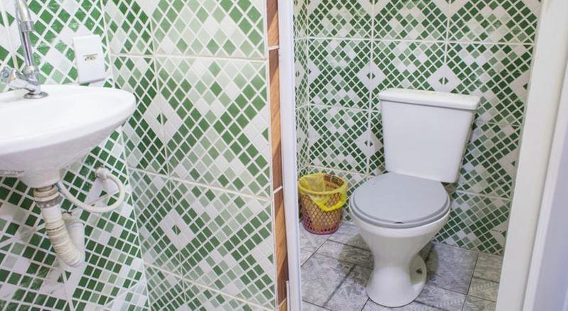Hostel Arcoverde
