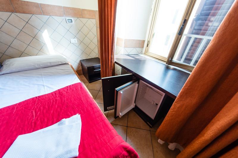 HOSTEL - Hostel Termini