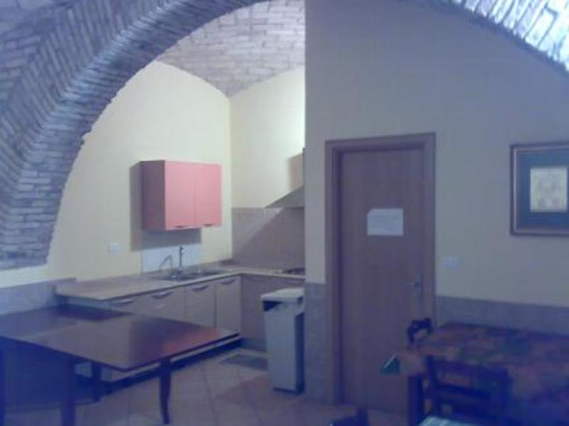Hostel Montestella