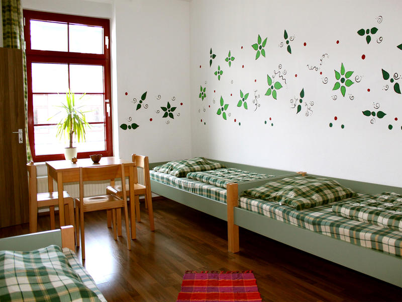 HOSTEL - Sleepy Lion Hostel, Youth Hotel & Apartments