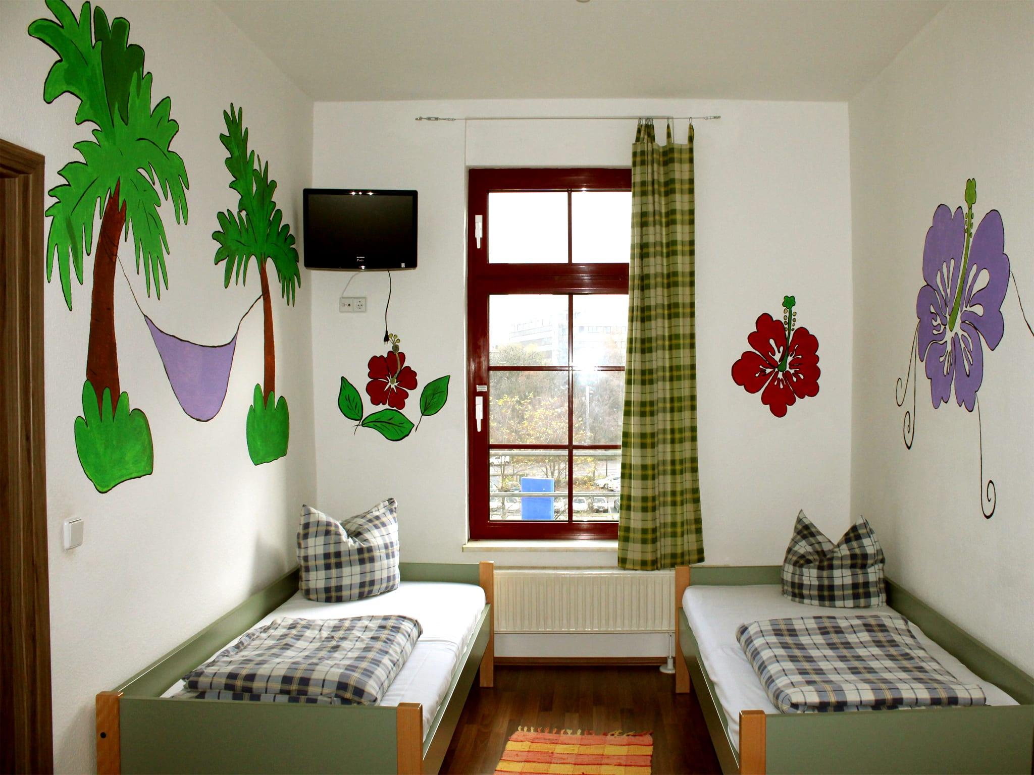 Sleepy Lion Hostel, Youth Hotel & Apartments