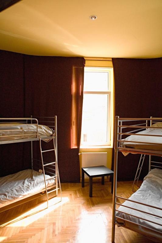 HOSTEL - Wonderland Hostel