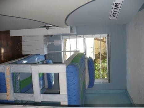 Amakaya Backpacker Hostel