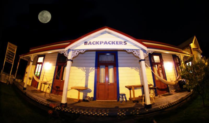 Stables Lodge Backpackers