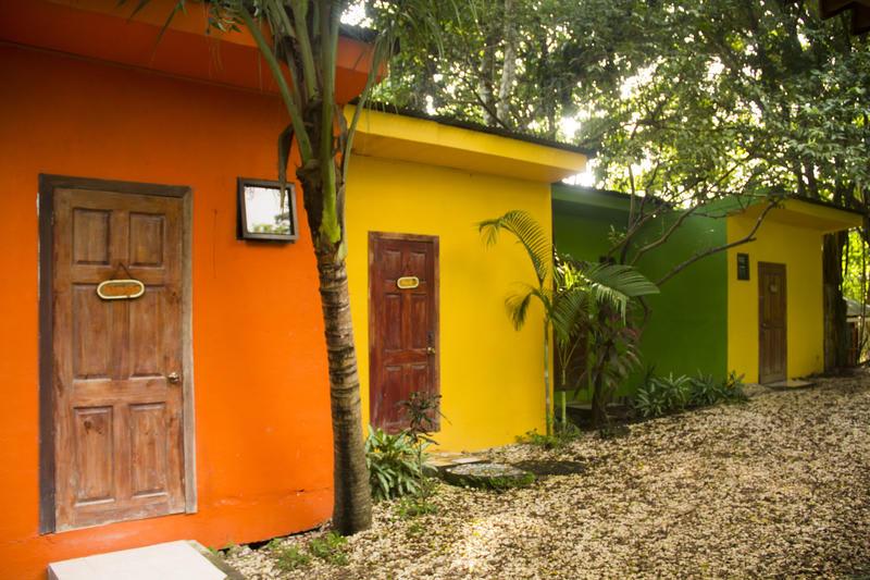 Mini Hostel Santa Teresa