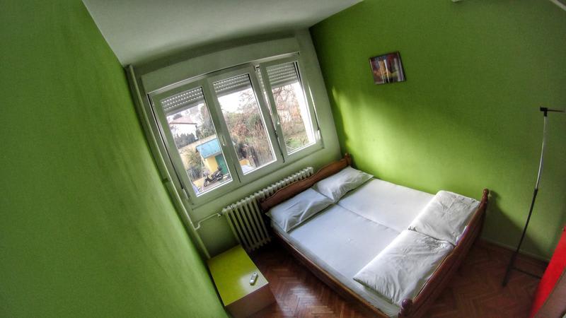 1001 Nights Hostel