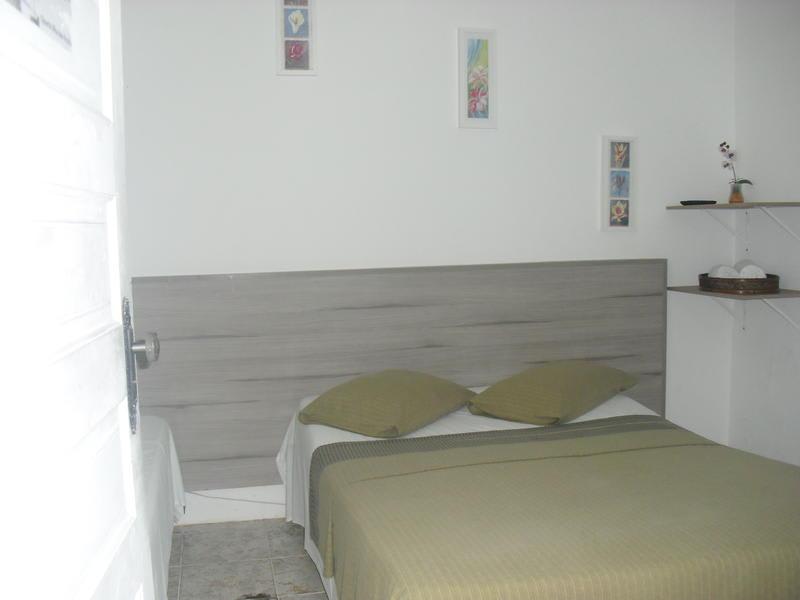 Andarilho Hostel