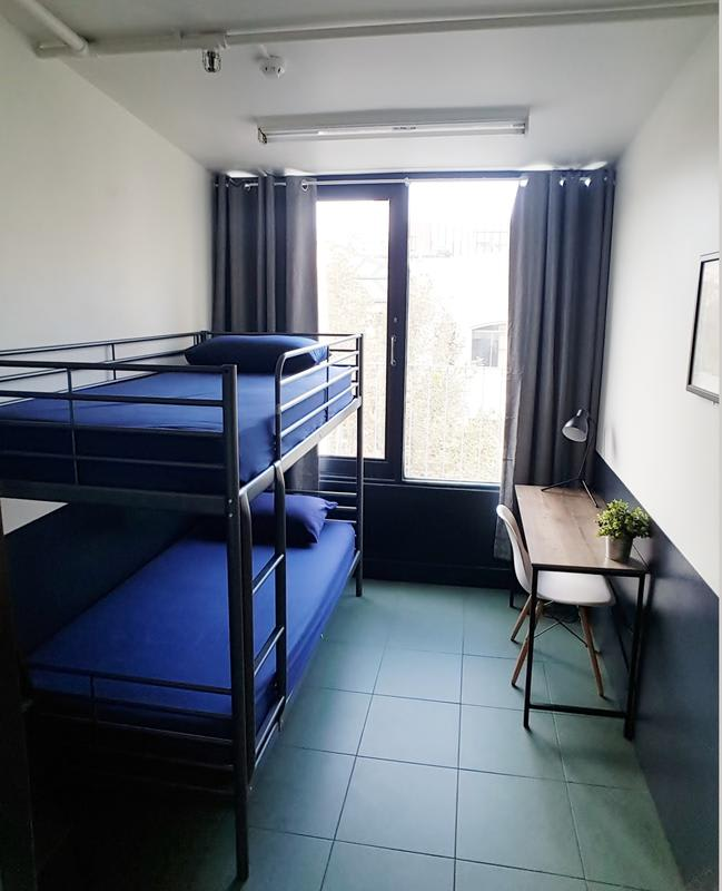 Jackaroo Hostel Kings Cross