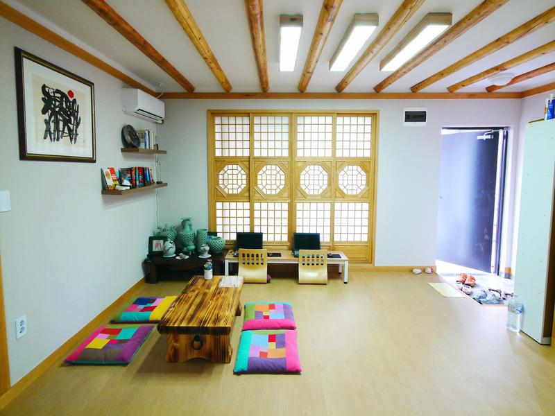 HOSTEL - Seoul I Guesthouse