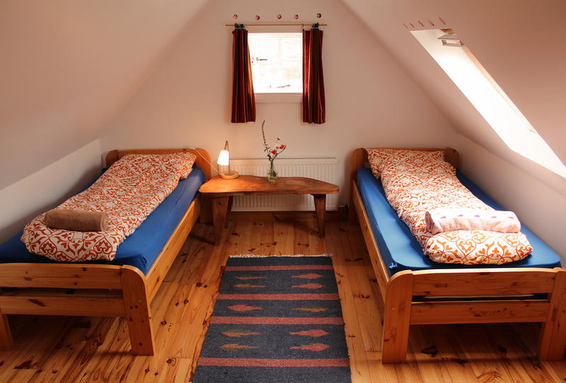 Driftwood Country Hostel