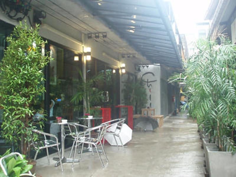 HOSTEL - The Chilli Bangkok