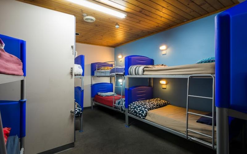 HOSTEL - Blue Galah Backpackers Hostel