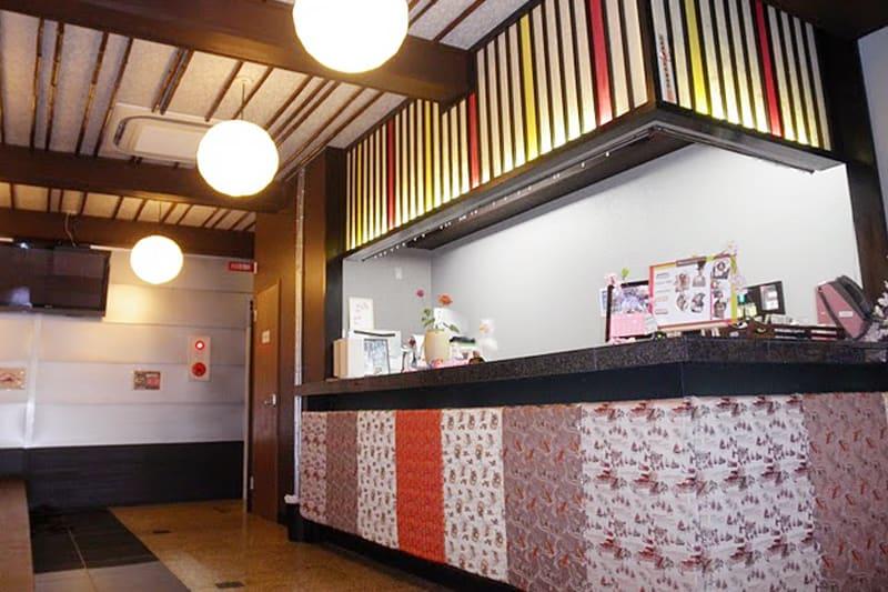 HOSTEL - Khaosan Kyoto Guest House