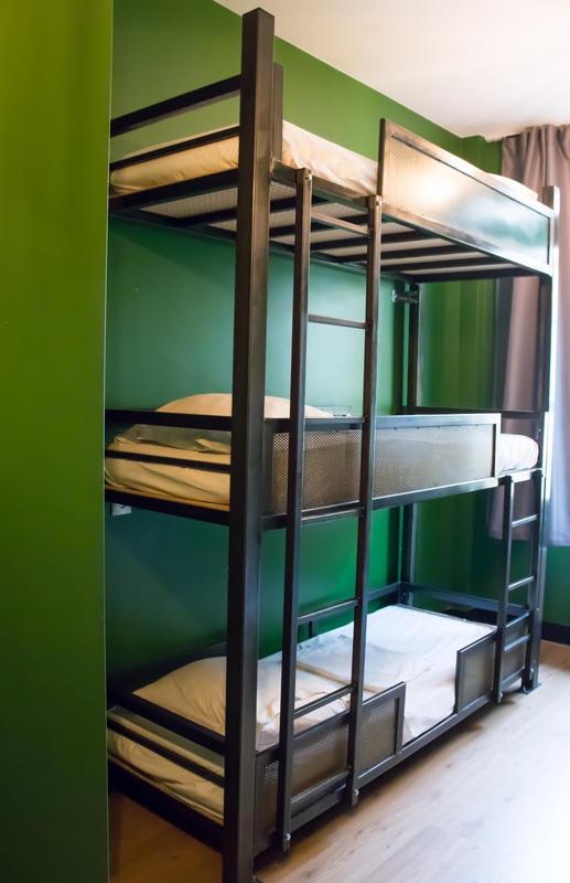 HOSTEL - Amsterdam Hostel Annemarie