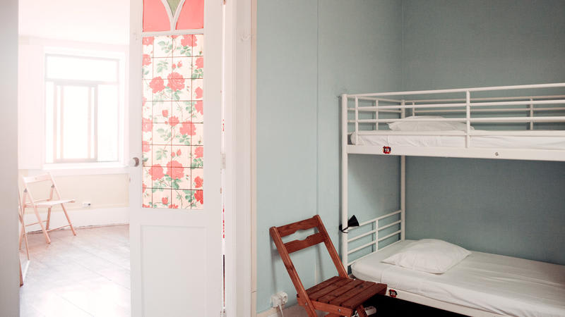 HOSTEL - Oporto Invictus Hostel