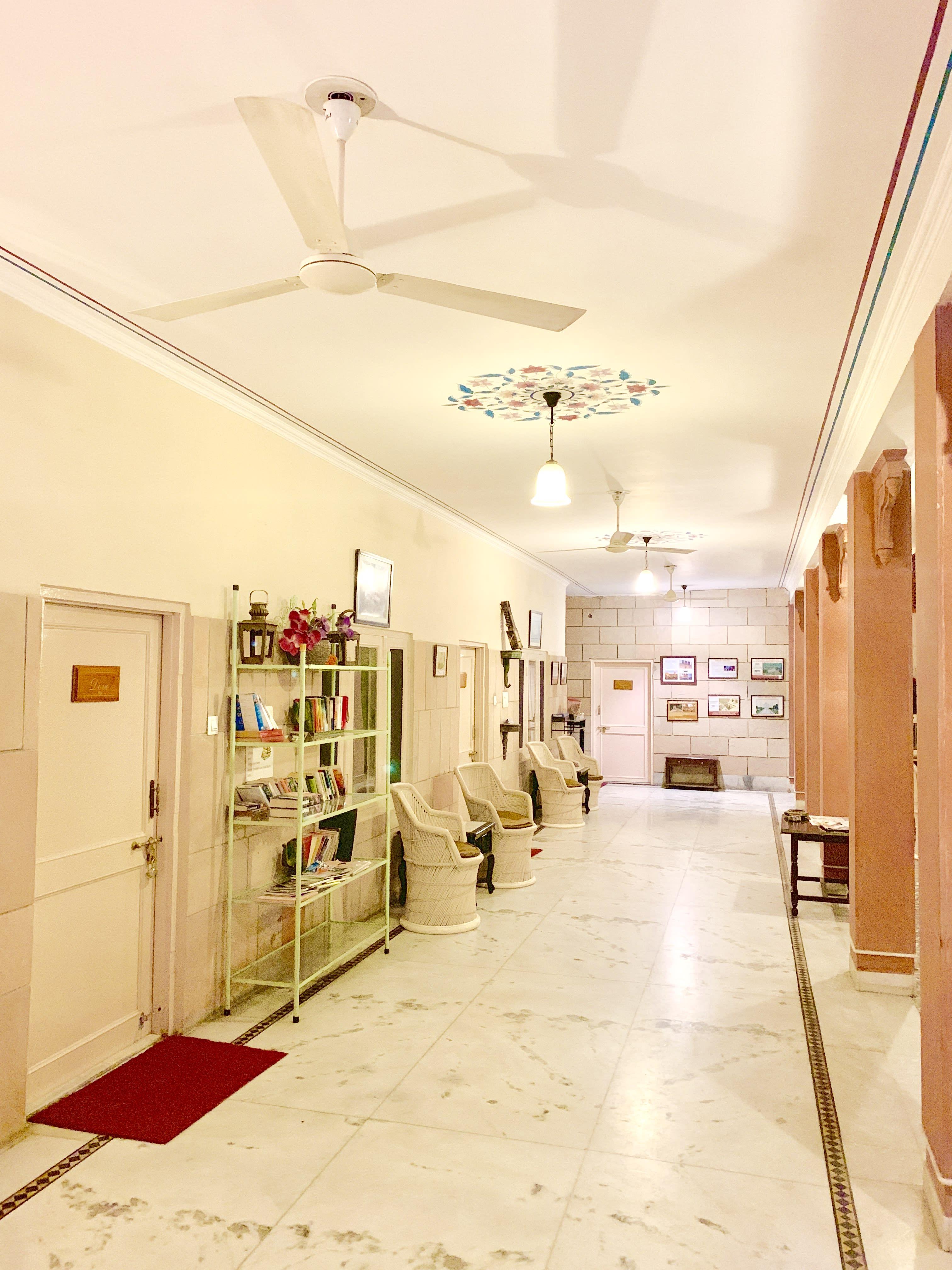 Suryaa Villa