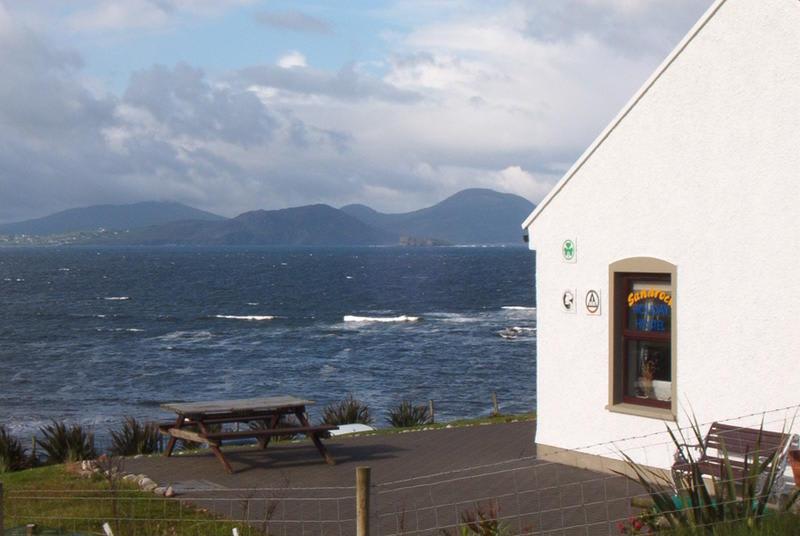 Sandrock Holiday Hostel