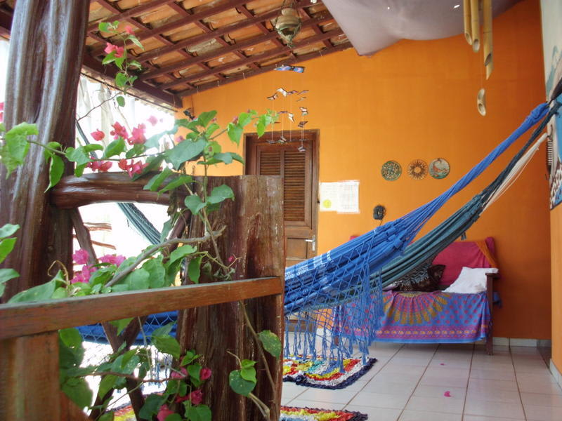 Albergue da Rose Hostel