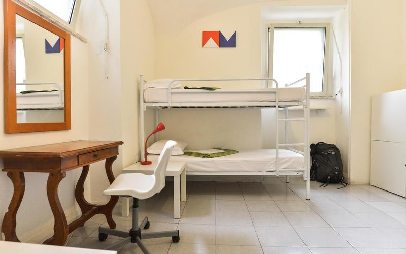 HOSTEL - Hostel Lodi