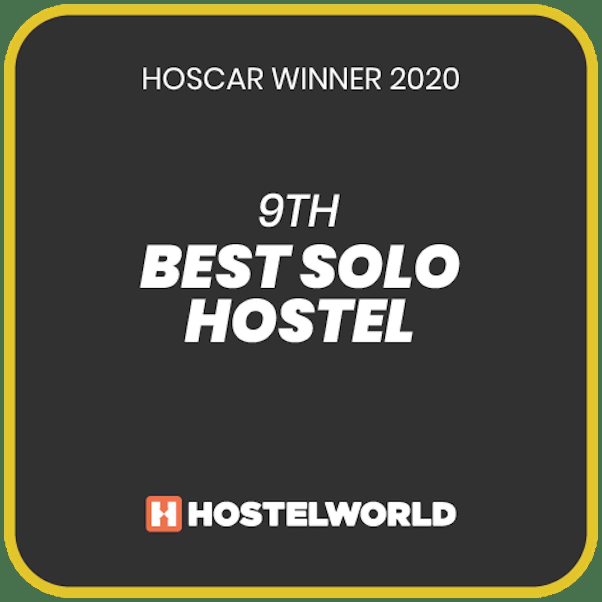 HOSTEL - O de Casa Hostel Bar