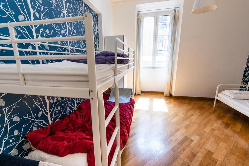 HOSTEL - La Controra Hostel Rome