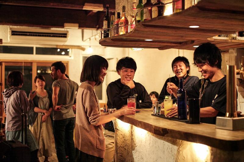 HOSTEL - Toco Tokyo Heritage Hostel