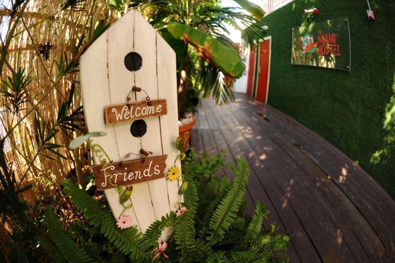 Miami Hostel