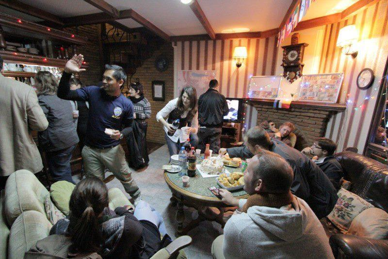 HOSTEL - Star Hostel Tbilisi
