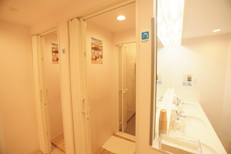 HOSTEL - Sakura Hotel Jimbocho